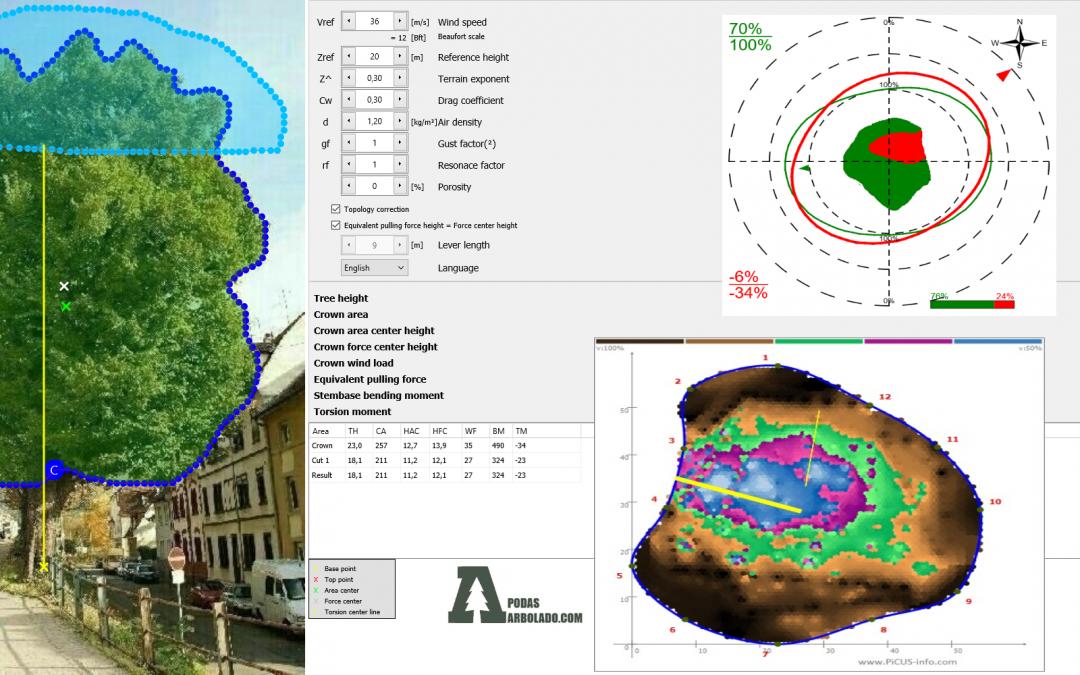 Software en Arboricultura Parte 1.